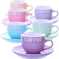 Чайный сервиз LORAINE 12 предметов 220 мл без подставки 29899