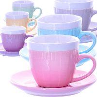 Чайный сервиз 12 предметов 260 мл без подставки 29901