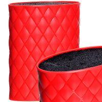 Подставка для ножей Mayer&Boch 22 см цвет красный 26989-4