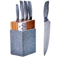 Набор ножей Mayer&Boch 6 предметов с точилкой 29770