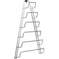 Подставка для крышек Mayer&Boch хром АЛТ108С