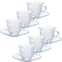 Чайный набор LENARDI 12 предметов 588-122