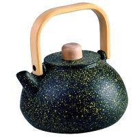Чайник заварочный Mayer&Boch 1 л материал чугун 29677