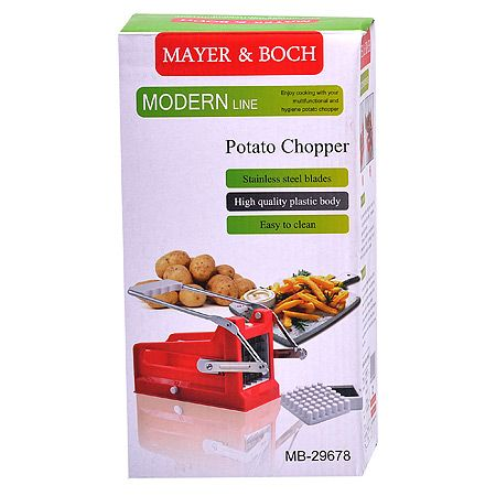 Устройство для резки овощей Mayer&Boch 29678