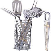 30340 Набор кухонных принадлежностей 7 пр.МВ (х12)