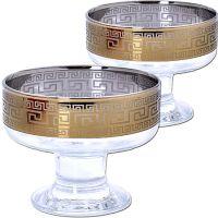 Набор креманок 2 шт MS41016-45