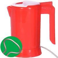 Мини чайник Mayer&Boch SH 500 мл с теном цвет красный 002-К