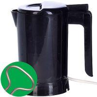 Мини чайник Mayer&Boch SH 500 мл с теном цвет чёрный 002-Ч