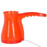 Турка электрическая Mayer&Boch SH 500 мл материал пластик цвет красный 001-К