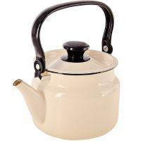 Чайник 2 л цилиндрический Слоновый 42704-102-у4сл