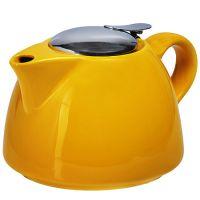 Чайник заварочный Loraine 700 мл жетый 26598-5