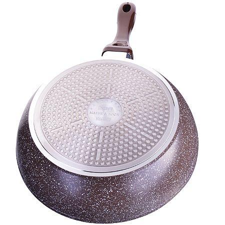 26736 Сотейник алюминий 26см мрам/крошка MB (х6)