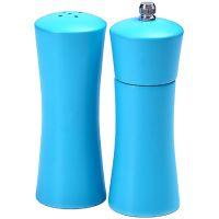 Солонка и перцемолка Mayer&Boch голубого цвета 29853