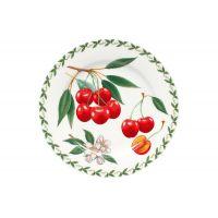 Тарелка Вишня в подарочной упаковке MW637-PB8202