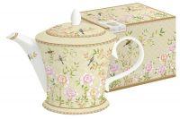 Чайник Дворцовый парк (бежевый) в подарочной упаковке EL-R1350_PALF