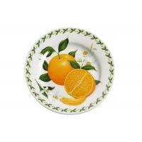 Тарелка Апельсин в подарочной упаковке MW637-PB8210
