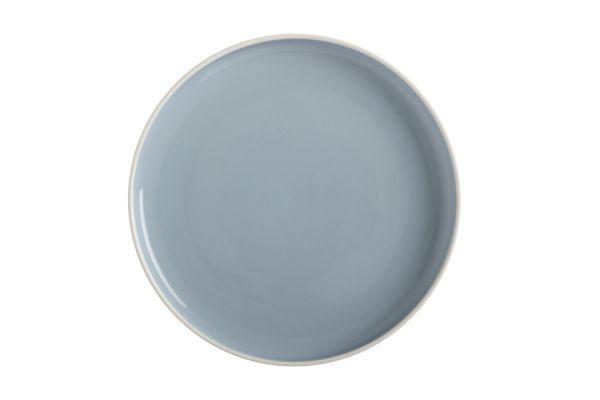 Тарелка Оттенки (голубой) Maxwell & Williams MW580-AY0224