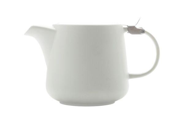 Чайник с ситечком 0,6л Оттенки (белый) Maxwell & Williams MW580-AY0290