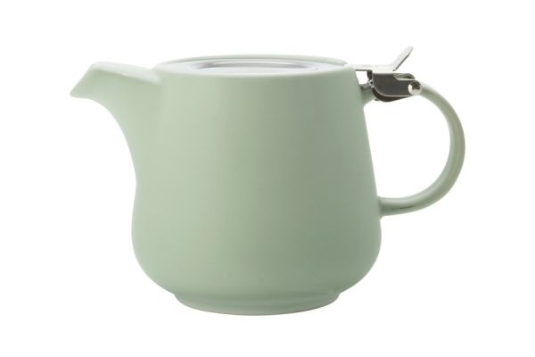 Чайник с ситечком 0,6л Оттенки (мятный) Maxwell & Williams MW580-AY0292