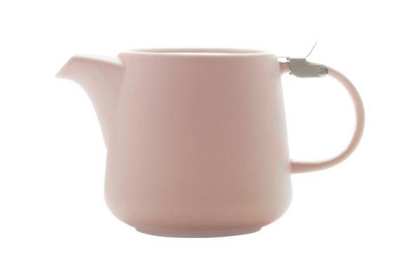 Чайник с ситечком 0,6л Оттенки (розовый) Maxwell & Williams MW580-AY0293