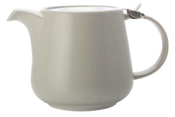 Чайник с ситечком 1,2л Оттенки (серый) Maxwell & Williams MW580-AY0296