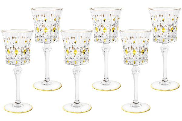 Набор: 6 бокалов для вина Флоренция Same SM3172_656