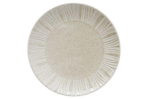 Тарелка обеденная (песочный) Solaris Maxwell & Williams MW602-AX0309