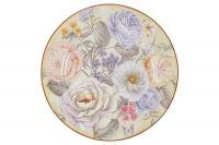 Тарелка Цветочный вальс Anna Lafarg Primavera AL-AP-103-P3