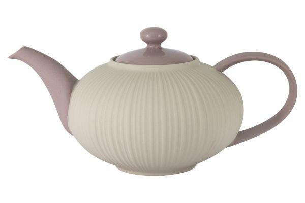 Чайник (карамель/какао) Home & Style HS4-G099-1G2G3S