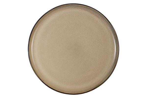 Тарелка обеденная Copper Julia Vysotskaya JV-HL889430