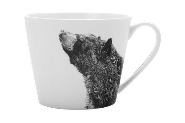 Кружка Чёрный медведь Maxwell & Williams MW637-DX0511