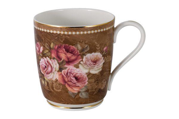 Кружка Английская роза Anna Lafarg Emily AL-M2188_M-E9
