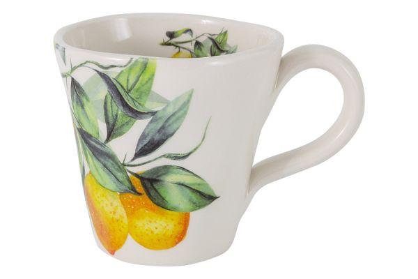Кружка Лимоны Julia Vysotskaya JV3-MUG11IR-30031