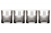 Набор: 4 стакана для виски Verona Maxwell & Williams MW793-JQ0005