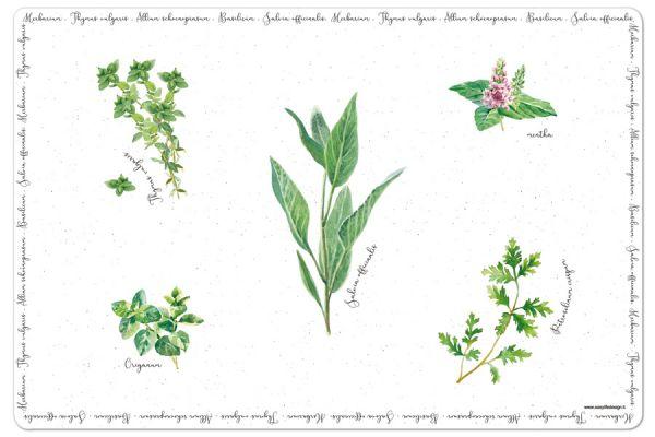 Салфетка под горячее Herbarium Easy Life (R2S) EL-R0550_HERU
