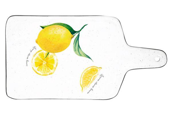 Доска сервировочная для сыра Amalfi Easy Life (R2S) EL-R2210_AMAL