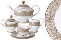 Чайный сервиз Луксор 23 предмета на 6 персон MI2-K3951-E7_23