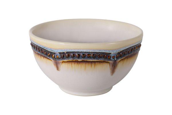Салатник Pompeia (кремовый) без индивидуальной упаковки MC-G771900495C0280