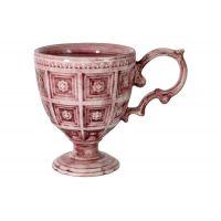 Кружка Augusta (розовый) без индивидуальной упаковки MC-F566500328D1531