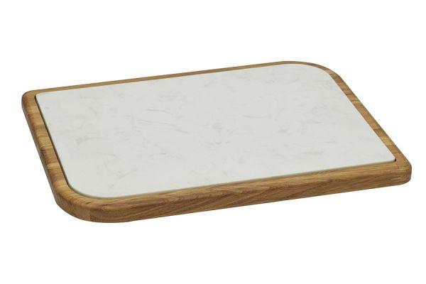 Разделочная доска для сыра со вставкой Legnoart 002.040701.036