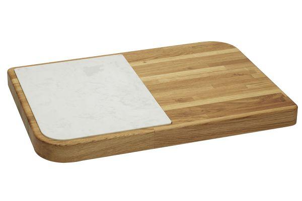 Разделочная доска для сыра со вставкой Legnoart 002.040701.037