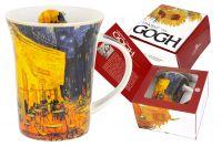 Кружка Ночная терраса кафе (В. Ван Гог) CAR2-830-8110