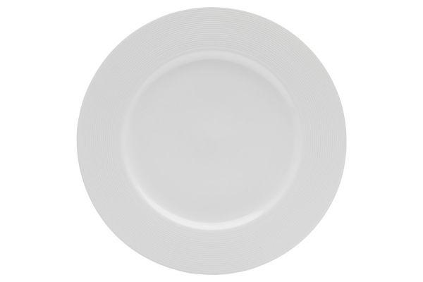 Тарелка обеденная Evolve без индивидуальной упаковки CD478-DP50026