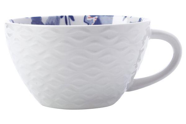 Суповая чашка (синий) Alhambra без индивидуальной упаковки MW478-BI0525