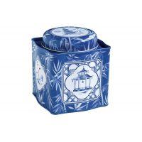 Банка для чая Пагода без индивидуальной упаковки EL-R0096/PAGD