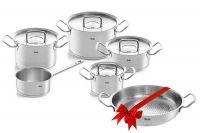 Набор посуды Fissler Pure-profi collection, 6 предметов 8438806