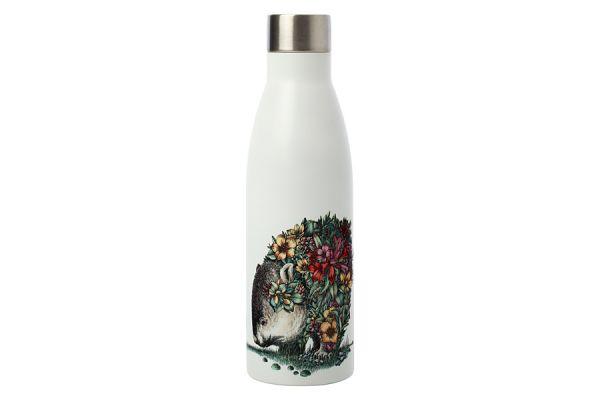 Термос-бутылка вакуумная Вомбат (цветной) без индивидуальной упаковки MW890-JR0125