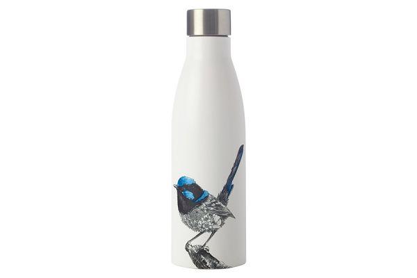 Термос-бутылка вакуумная Вьюрок (цветной) без индивидуальной упаковки MW890-JR0020
