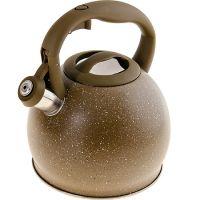 Чайник металлический Mayer&boch 3 л со свистком 29383