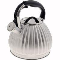 Чайник металлический Mayer&boch 3 л со свистком 29379